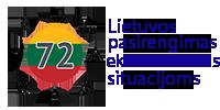 Lietuvos pasirengimas ekstremalioms situacijoms